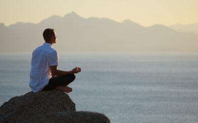 Grounding and Mindfulness